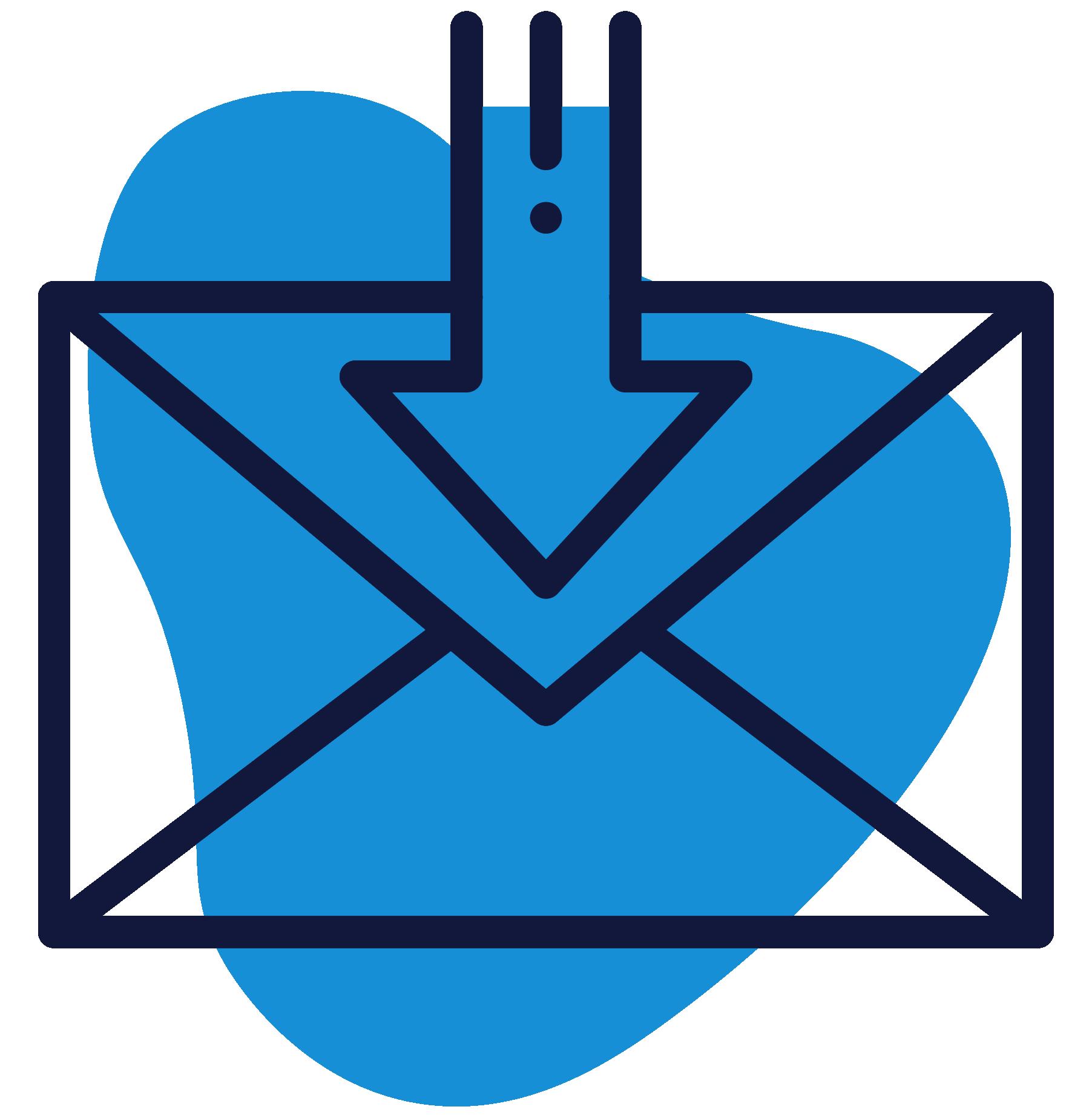 E-mail, pošta, - kontaktujte nás.